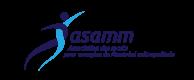 Logo de l'Association des sports pour aveugles du Montréal métropolitain