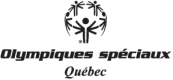 Logo des Olympiques spéciaux Québec