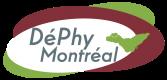 Logo DéPhy Montréal